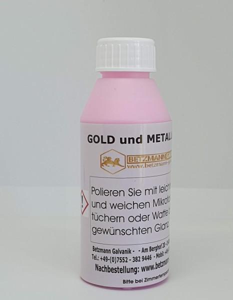 MetaSeal - Metal Care