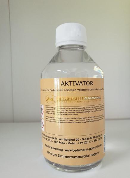 Aktivator - Activator