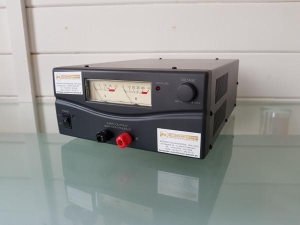 Galvanikgerät - Power Rectifier