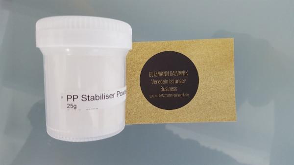 PP Stabilisator