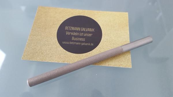 Platinelektrode