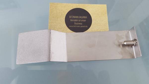 Flat Platinum Electrode