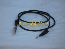 Connection cable MINUS