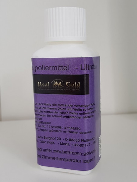 Metal Polish Ultrafine