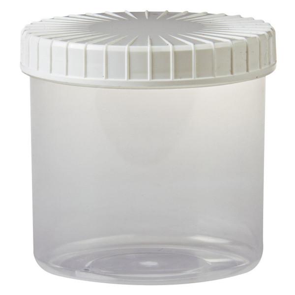 Aufbewahrungsbecher für Elektrode und Stoffpad