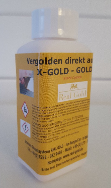 X-Gold Strong 6G./L.