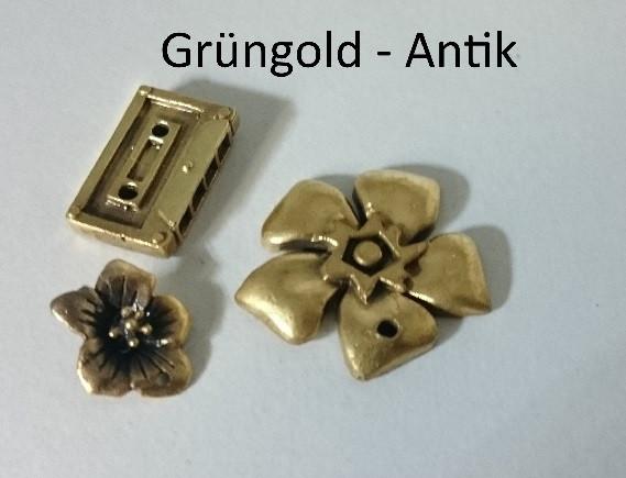 Grüngold Mixer
